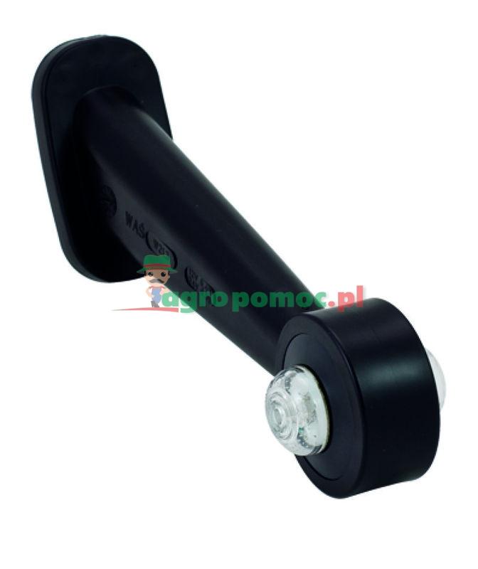 AGTECH Lampa zespolona obrysowa.przednia-tylna  W21.3p 12V-24V   136P / WAŚ