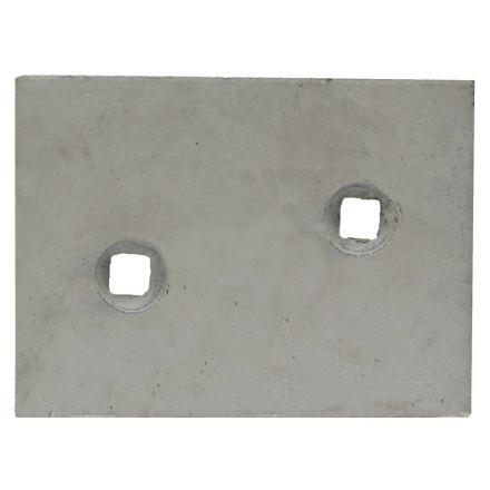 AGTECH Nakładka przednia lewa PO699 Typ : Ibis | 1127/22-002/0