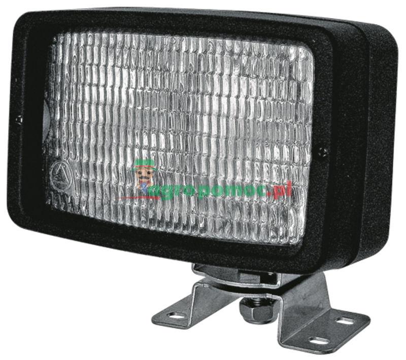 AGTECH Reflektor roboczy podwójny  z żarówką 2x 12V55W H3 | Ursus C-330 / C-360