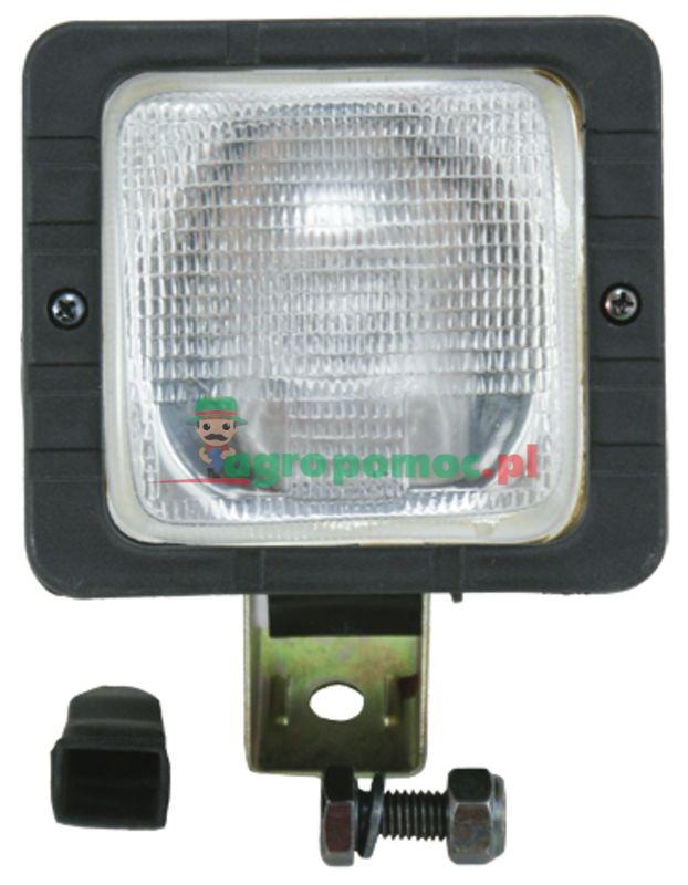 AGTECH Reflektor roboczy z żarówką 24V70W H3 | Ursus C-330 / C-360