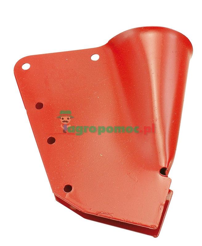 AGTECH Skrzydełko redlicy do czubka redlicy krótkiej | 3045/52-002/0