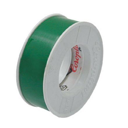 AGTECH Taśma izolacyjna zielona | 50750272114