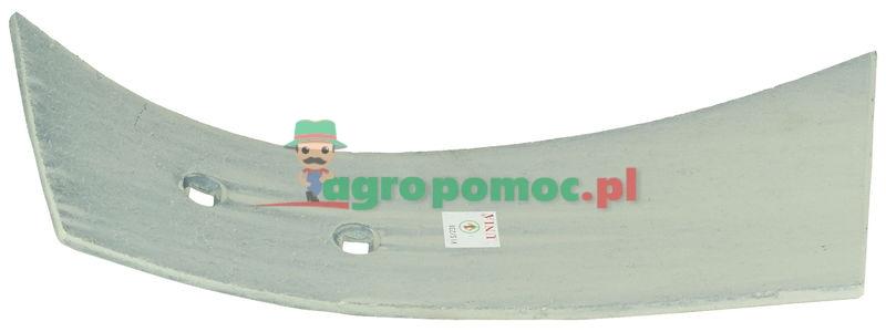 AGTECH Zgarniacz prawy Vis238 Typ : Vis Ibis 140B | 1067/91-007/0