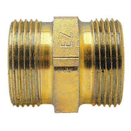 AGTECH Złączka M18x1,5 / M18x1,5 | X-G 12PL / 7010130140