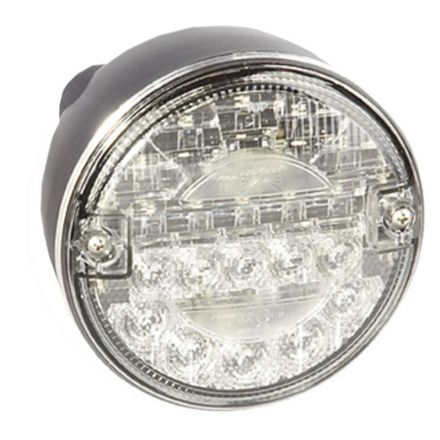 ASPÖCK Lampa przeciwmgielna tylna