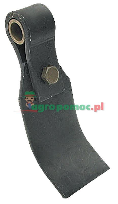 Bijak z uchwytem, tulejką i nożykiem, komplet zmontowany - TAARUP - 40880360   40880360