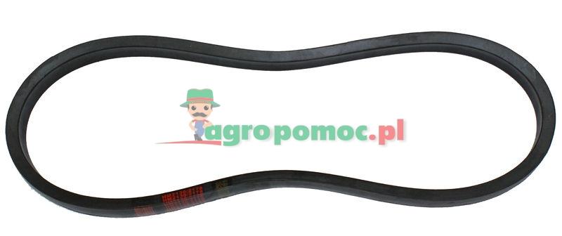 Bizon Pasek klinowy napędu przekładni bezstopniowej bęben - odrzutnik   HM 2130