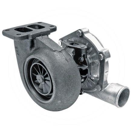BorgWarner Turbosprężarka