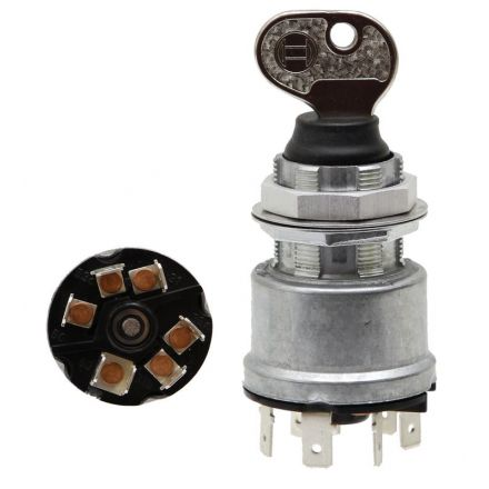Bosch Licht-/Start-Schlüsselschalter