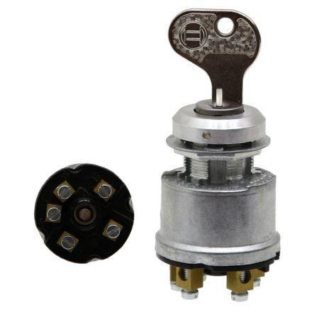 Bosch Radio-/Start-Schlüsselschalter