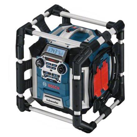 Bosch Radio z ładowarką GML 50 Professional