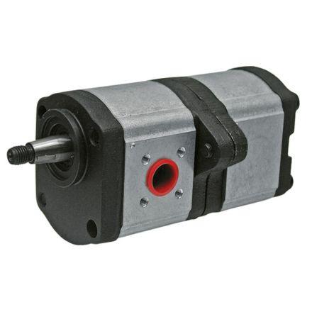 Bosch/Rexroth Pompa zębata, podwójna | G155940010010