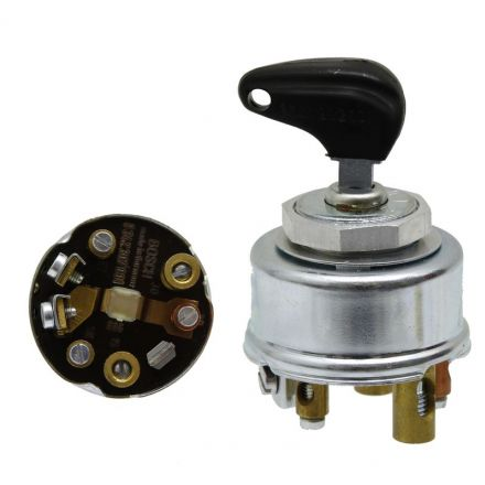 Bosch Schlüsselschalter