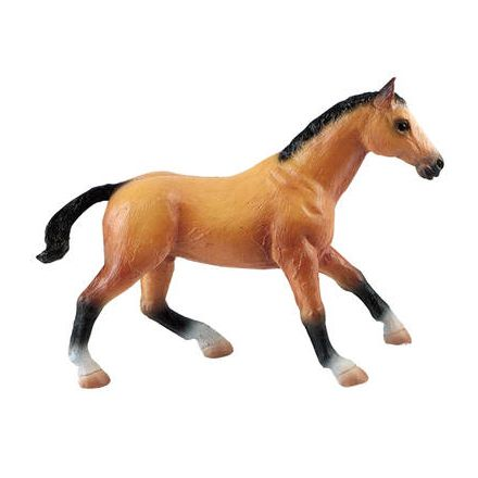 Bullyland Koń achał-tekiński