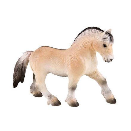 Bullyland Koń fiordzki