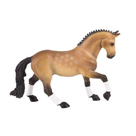 Bullyland Koń trakeński