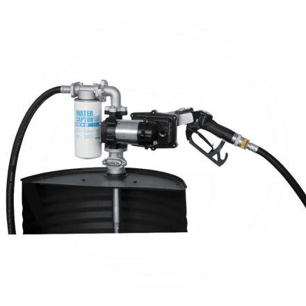 CEMO Pompa paliwa Cematic 50 EX