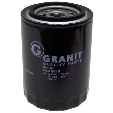 Filtr oleju silnikowego | T19044