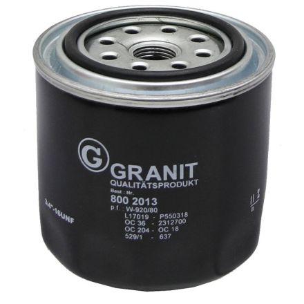 Filtr oleju silnikowego | 3974896