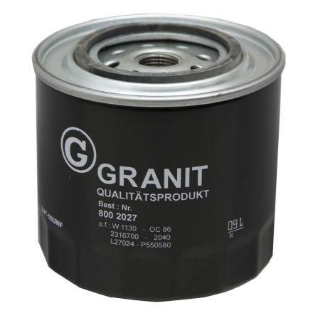 Filtr oleju silnikowego | 044.1554.0