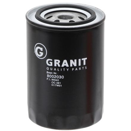 Filtr oleju silnikowego | 23.102.00