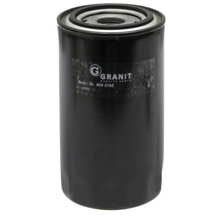 Filtr oleju silnikowego | 23.152.02