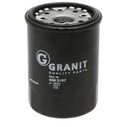 Filtr oleju silnikowego | 23.251.00
