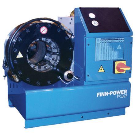 Finn Power Zakuwarka P32X