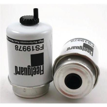 Fleetguard Kraftstoffvorfilter