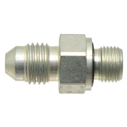 GA 9/16 M-JIC x 1/2 M-BSP-WD