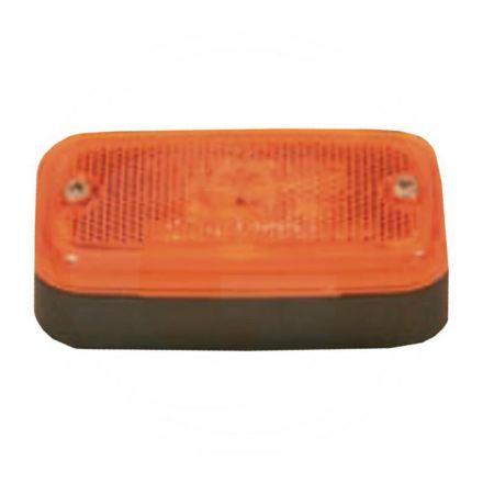 Herth & Buss Lampa sygnalizacyjna boczna
