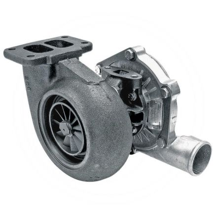 Holset Turbosprężarka