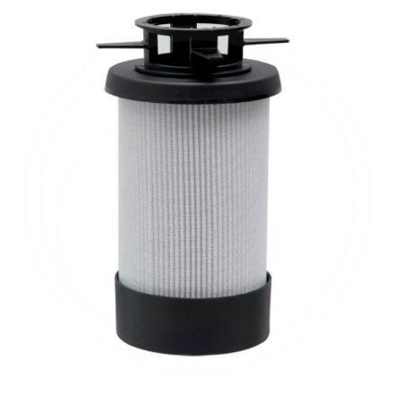 Hydrauliczny filtr przepływu wstecznego