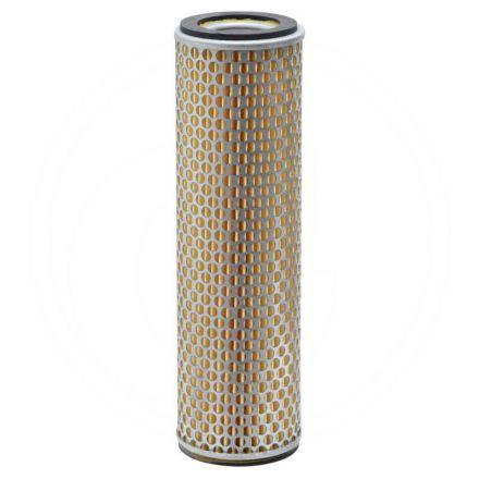 Hydrauliczny filtr ssący