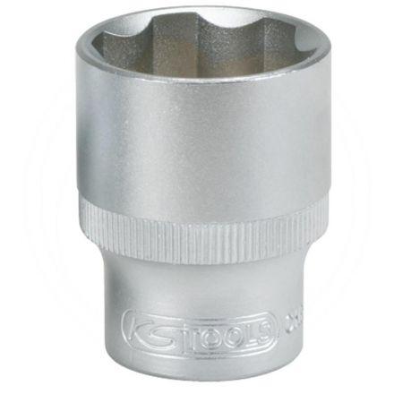 """KS Tools CLASSIC Nasadka szesciokatna, 23mm, 1/2"""""""