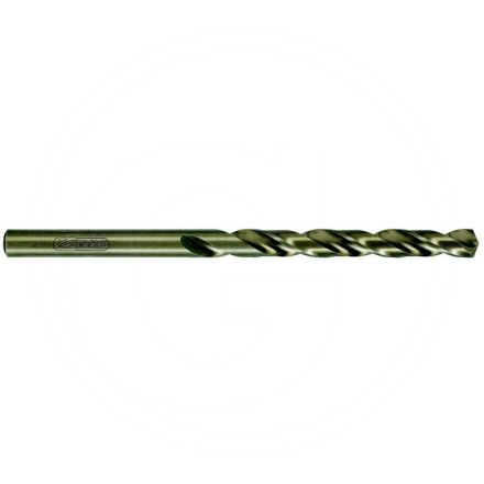 KS Tools HSS-G Co 5 Wiertlo spiralne 12,6mm 5-pak