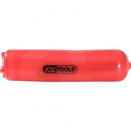 KS Tools Izolowana tuleja z zaciskiem, 26mm