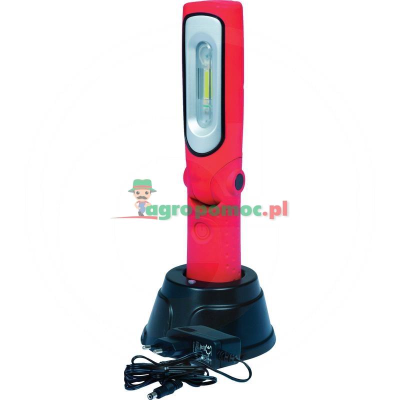 KS-Tools LEDMAX POWER LED Akumulatorowa lampawarsztatatowa 3,6 V, 3600 mAh