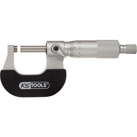 KS Tools Mikrometr kablakowy, 75-100mm