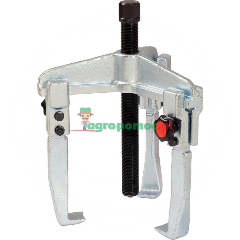 KS Tools Ściągacz z szybkim napinaniem, 3-ramienny, 50-160mm