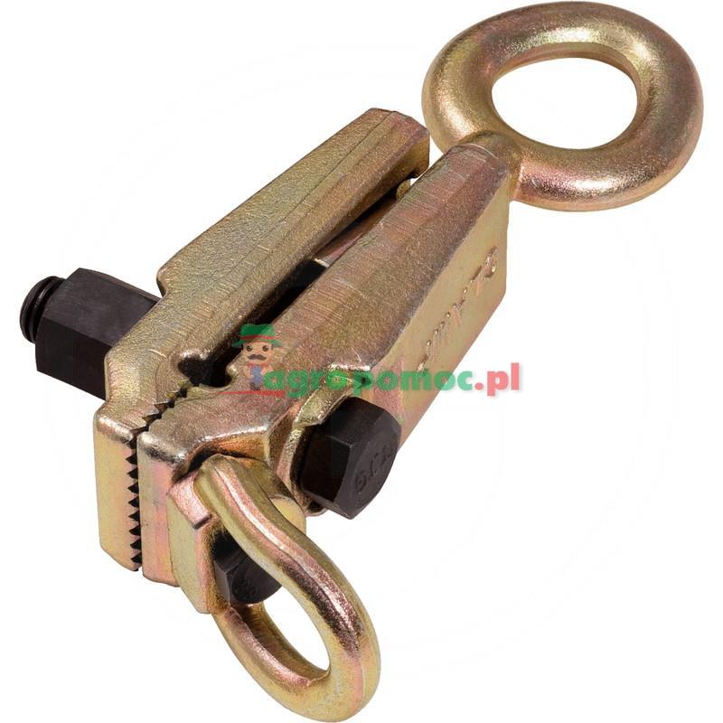 KS Tools Standardowy zacisk do naciaganiaz 2 kierunkami naciagania, 220mm