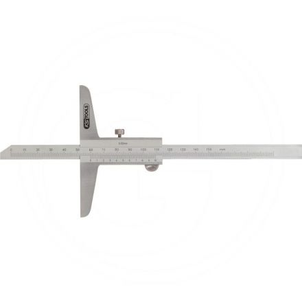 KS Tools Suwmiarka glebokosciowa, 0-200mm