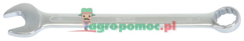 KS Tools ULTIMATEplus Ringmaulschlüssel, abgewinkelt, 4,5mm