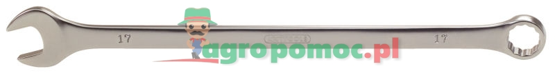 KS Tools ULTIMATEplus Ringmaulschlüssel, extra lang, 19mm