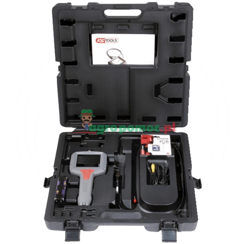 KS Tools ULTIMATEvision MASTER Zestaw wideoskopów, Ø5.5mm,0°, 6-szt.