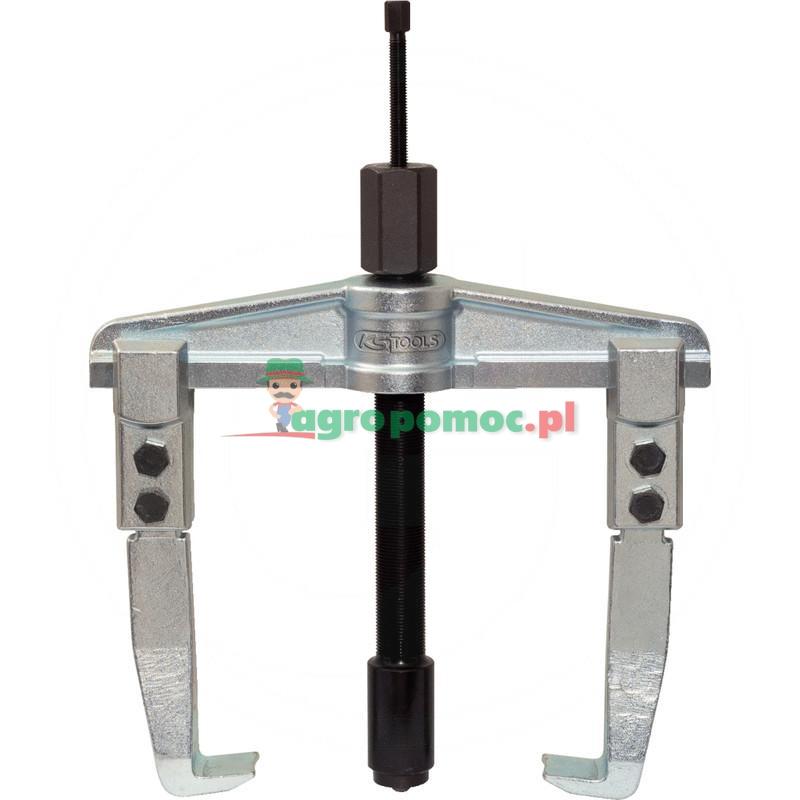 KS Tools Uniwersalny sciagacz hydrauliczny2-ramienny, 50-160mm