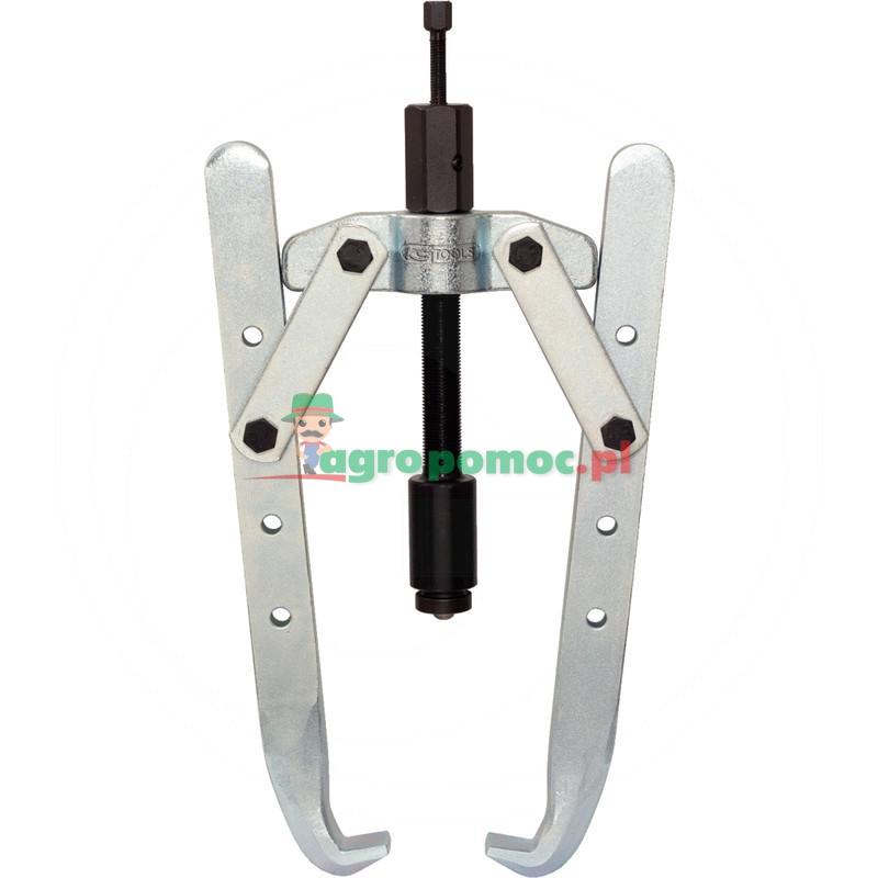 KS Tools Uniwersalny sciagacz hydrauliczny2-ramienny, 50-400mm