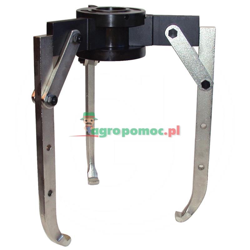 KS Tools Uniwersalny sciagacz hydrauliczny3-ramienny, 15t
