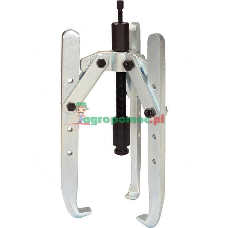 KS Tools Uniwersalny sciagacz hydrauliczny3-ramienny, 50-350mm