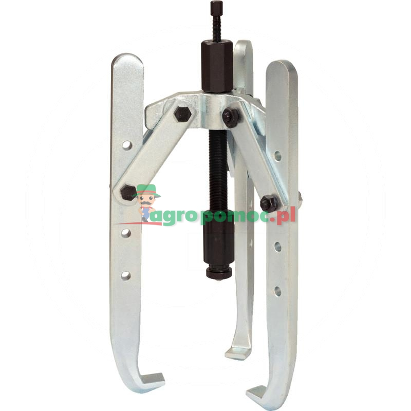 KS Tools Uniwersalny sciagacz hydrauliczny3-ramienny, 50-500mm